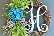 Lalita Wreath