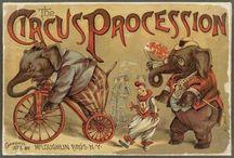 circus in 19th century