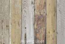 aged wood etc
