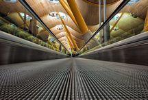 Airports / by Manuel Fontaneda Amor