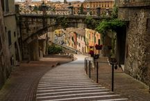 Perugia | Italian Ambassadrice