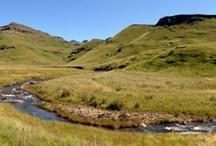 Lesotho Trails