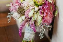 Floral + Centre Pieces