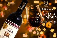 Lebanese Wine and Lebanese Winery