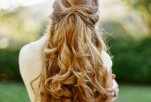 Irish wedding hairstyles