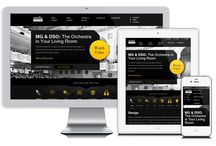 Online verktøy jeg liker / Diverse online verktøy jeg liker som er gode for oss som driver med å bygge hjemmesider