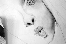 Mydraws / il mio hobby