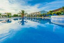Anastasia Resort and SPA Hotel, 5 Stars luxury hotel in Kassandra - Nea Skioni, Offers, Reviews