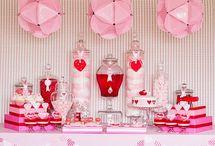 Valentines Rocks. / by Terra Atkinson
