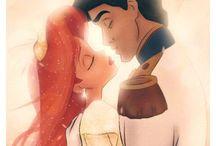 Disney Love / by Madison Wright