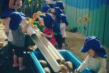 Early childhood activities