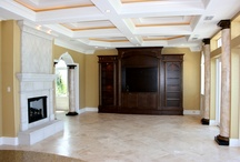 Great/Living Rooms  / Great Rooms with Special Features / by Waugh Interior Designs