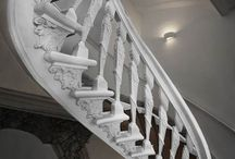 Schody / Staircases