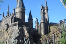 Wizarding World of Harry Potter / Photos and Tips for visiting the Wizarding World of Harry Potter.