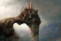 Fantasy / Fantasy Inspiration