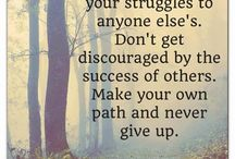 Motivational and Inspirational quotes / Some of our favorite inspirational quotes.