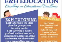 Private Tuition in Barnet