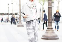 Hijab Fashion / Hijab Fashion
