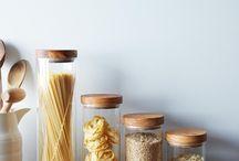 Kjøkkenutstyr / Kjøkkenutstyr og interiør