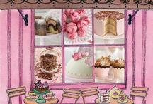 sugarcraft books / by Marianne