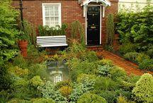 Urban Gardens