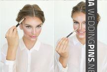 Practice Make up