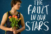 The fault in our stars / by Nathalia Guerrero