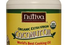 Coconut oil recipes / Cooking with coco ut oil