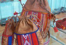 Samisk søm
