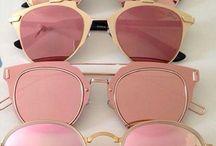 Makeup / Pink cosmetics
