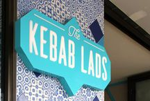 Kebab ideas
