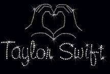 Taylor swift / by Jennifer Darlington