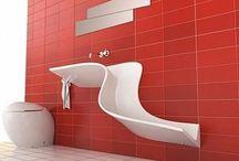 Interior Bathrooms Inspiration