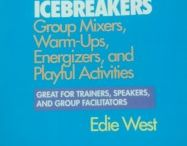 Icebreakers / by Newell-Anne Smith