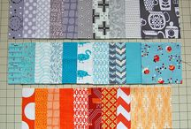 Quilting / by Dawn Lundquist