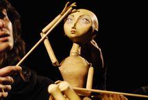 Marionetas / by Arturo G
