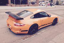 Porsche / Only the best will do