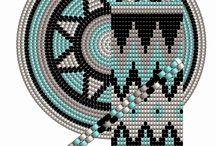 Haken: mochila / Mochila haken, tapestry haken, mochila bag, mochila tas