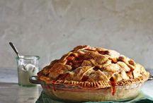 Get in my pie hole!