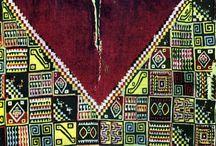 Maya's petroglyphs