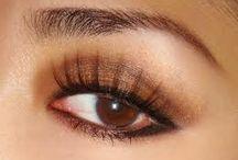 makeup / by Angela Applegate