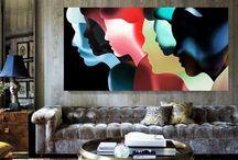 Elegance livingroom 's