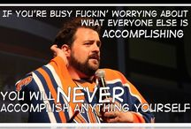 Kevin Smith Inaction