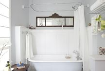 Bathroom / by Ashley Burgess