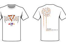 AISA Volleyball Logo