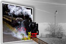 treinbaan