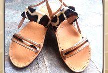 Irene sandals / Sandals