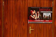 Dikanda i Kurna Chata  - photo relacja z koncertu w Słupskiej Filharmonii