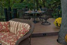 Decks & Railings / Decks & Railings