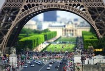 Tilt Shift Inspiration / by Kristina Rust Photography